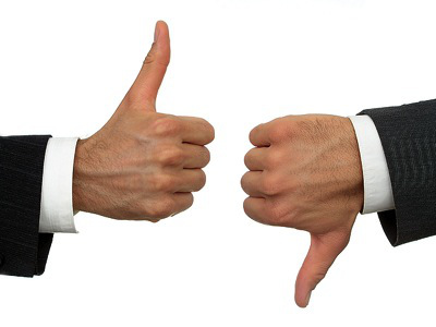 Pourquoi les commentaires sont positifs pour votre blog, et pourquoi ils sont négatifs