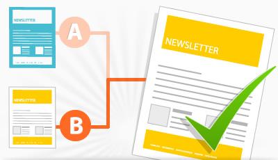 Split testing  ce que vous devez tester sur un blog pour démultiplier vos résultats