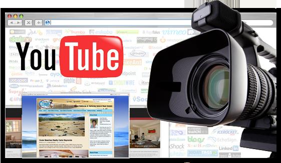 augmenter le trafic de vos vidéos YouTube
