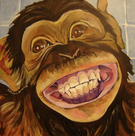 chimp-smile