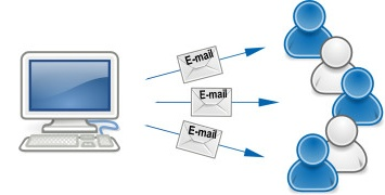 emailing pour newsletter