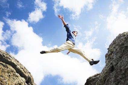 Passer à l'action : l'exercice simple qui a un effet dynamite
