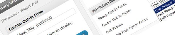 Le meilleur plug in WordPress pour augmenter les inscriptions à votre mailing list