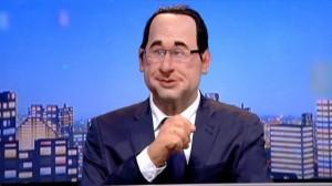Si François Hollande était blogueur...