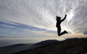 Changer sa vie : le bonheur c'est seulement maintenant
