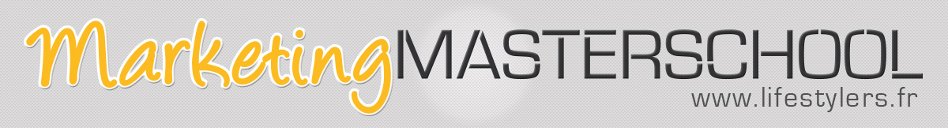Marketing Master School