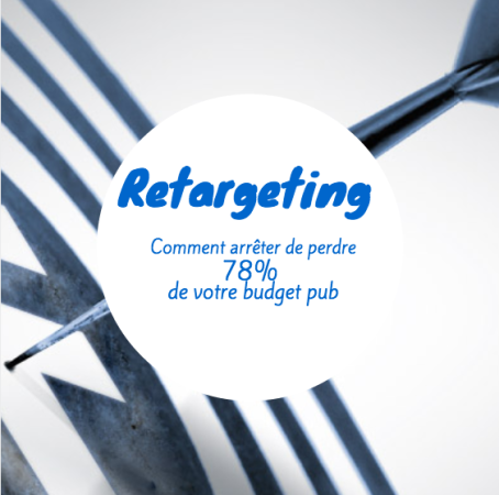 Retargeting : comment arrêter de perdre 78% de votre budget publicité