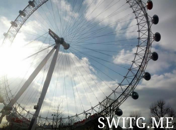 s'expatrier à Londres