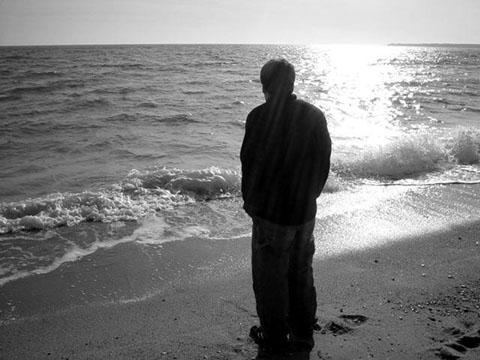 le pouvoir de la solitude, prendre du temps pour remettre les compteurs à zéro