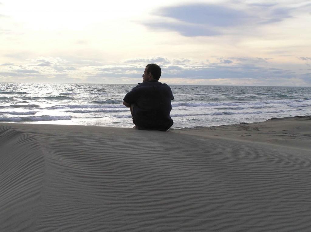 Vivre sa vie selon ses propres règles : le pouvoir de la solitude, prendre du temps pour remettre les compteurs à zéro