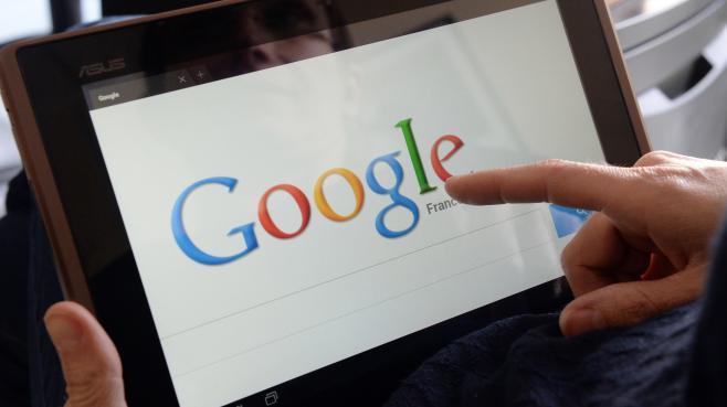 trafic venant de Google